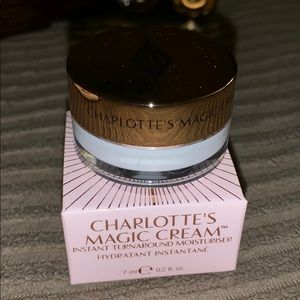 Charlotte tilbury mini size magic cream